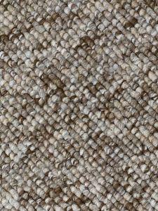 Melbourne 09 Brown Ivory Loop Carpet