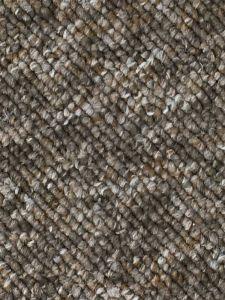 Melbourne 05 Grey Brown Loop Carpet