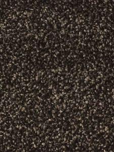 Lisbon 16 Dark Brown and Beige Mixed Twist Carpet