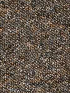 Amsterdam 05 Beige grey and orange loop Carpet