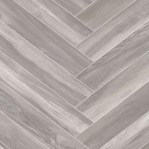 196L Wood Effect Anti Slip Vinyl Flooring