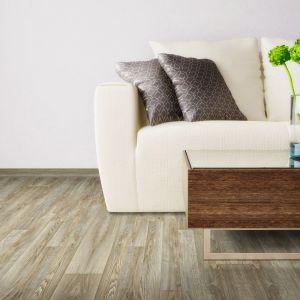 997D Anti Slip Wood Effect Blacktex Vinyl Flooring