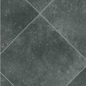 Sample-5502 Tile Effect Non Slip Vinyl Flooring
